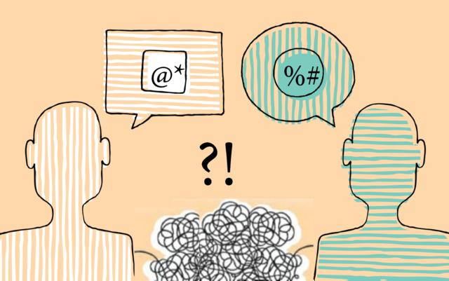 【職場力】善用「語言」與「非語言」的對話。讓難以溝通的恐龍上司聽懂人話! | manfashion這樣變型男