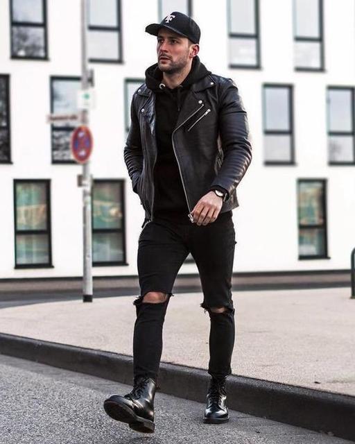 下雨天穿什麼鞋?這 3 種不同風格的「雨靴穿搭」值得各位男生參考!   manfashion這樣變型男