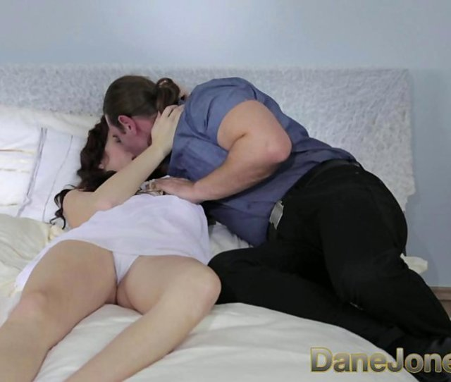 Danejones Beautiful Natural Girl Enjoys Romantic Foreplay And Sensual Sex And Takes His Cum On Gotporn 3576921