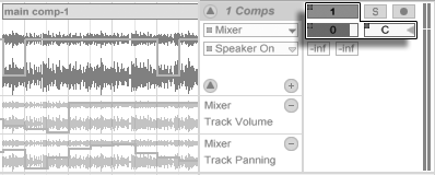 Automation and Editing Envelopes — Ableton Reference