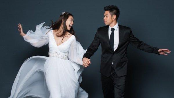 [閒聊] 藝人們的婚紗照   T17 討論區 - 一起分享好東西