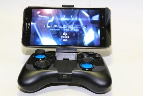 [分享] 狐鐳FOXXRAY STRIFE爭戰鬥狐藍牙遊戲控制器-手遊利器殺敵無數   T17 討論區 - 一起分享好東西