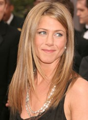 jennifer aniston - beauty riot