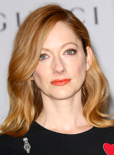 Judy Greer Beauty Riot