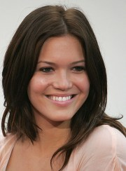 mandy moore - beauty riot