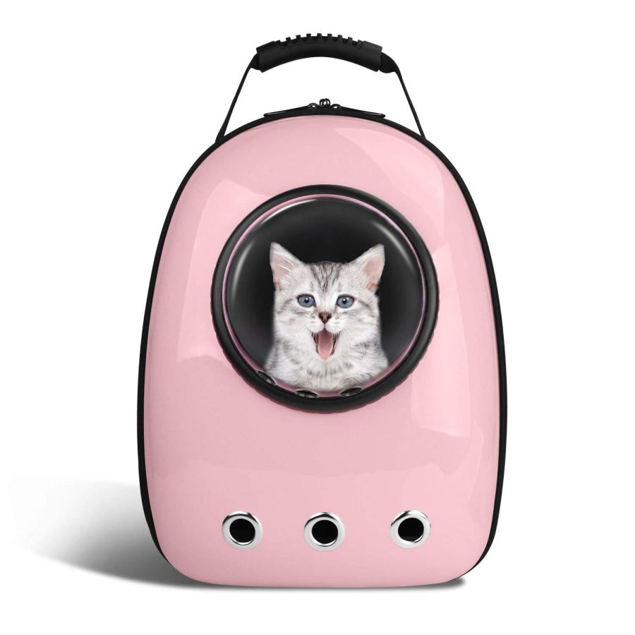 Bubble Backpack Cat Carrier