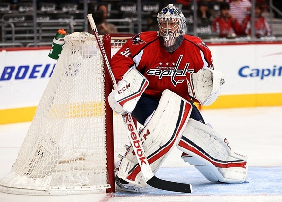 Image result for philipp grubauer
