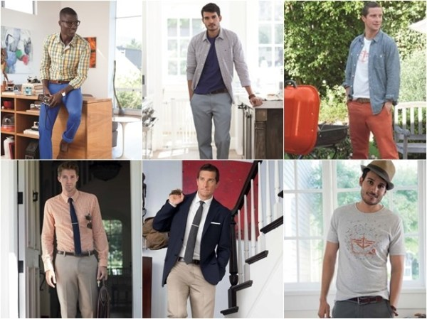 6 Cool Khakis to Get Dad for Father39s Day