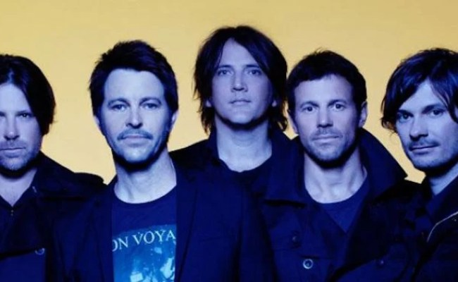 Looks Like Powderfinger Could Be Reuniting Very Very Soon