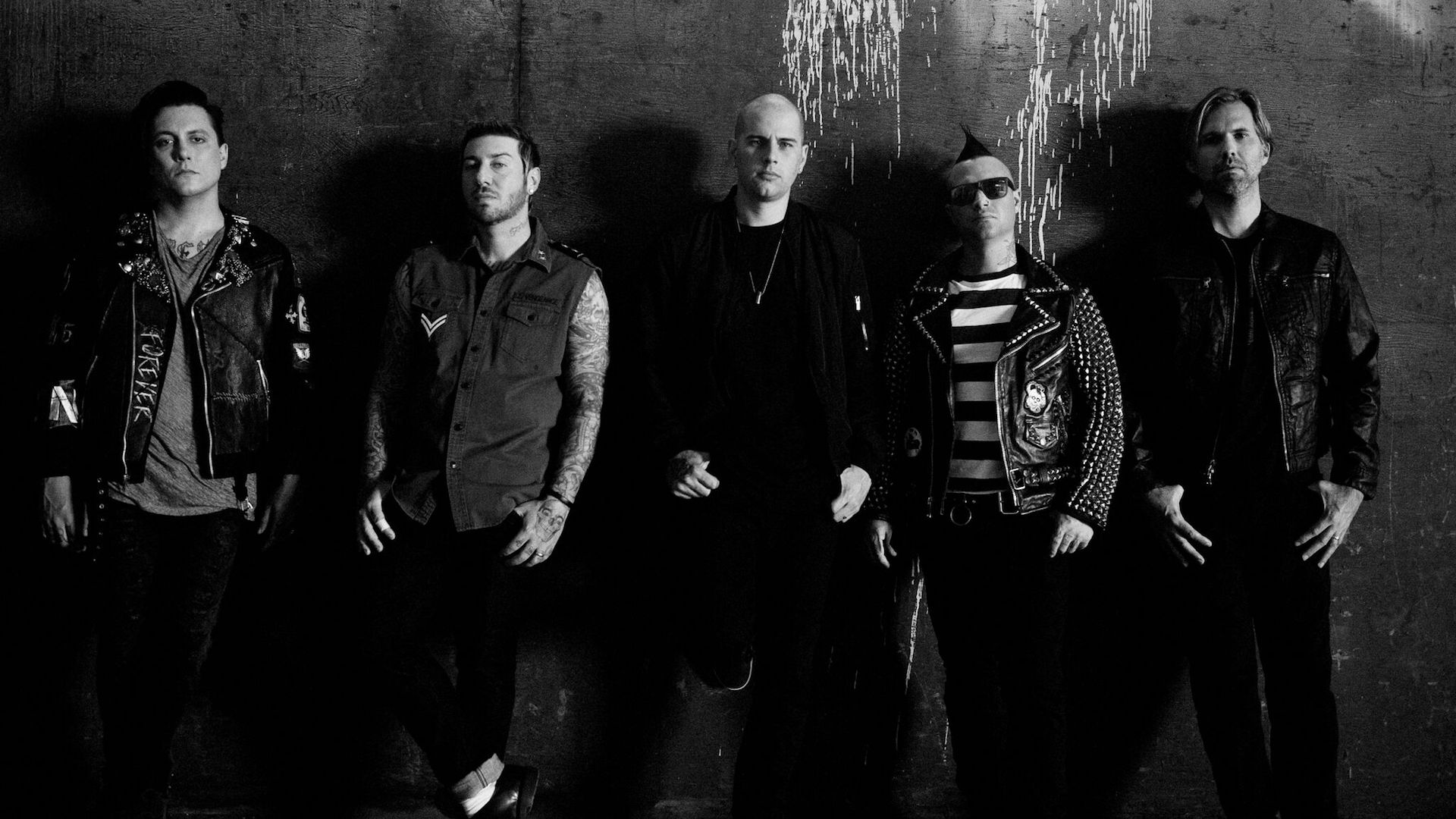 Avenged Sevenfold Just Surprise Released Their New Album