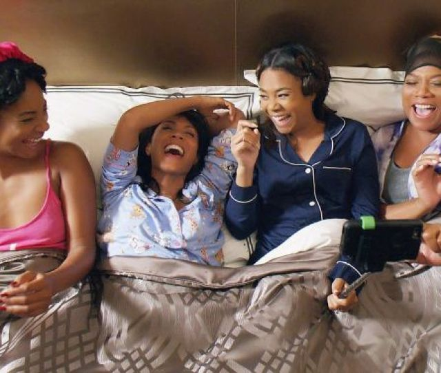 Escape Into Girls Trip 10 Banging Tracks From The Film To Soundtrack Your Own Girls Trip