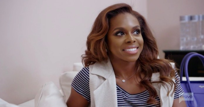 Is Real Housewives Of Potomac Star Candiace Dillard Really Paying ...