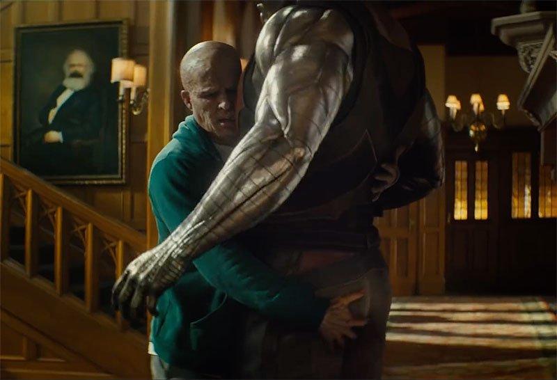 100 Deadpool 2 Trailer Screenshots Gonna Give It to Ya