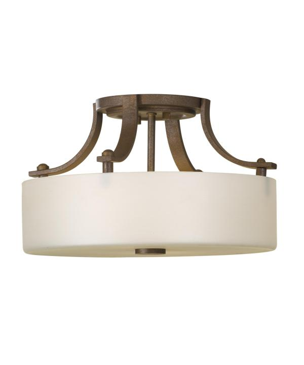 Murray Feiss Sf259 Sunset Drive 13 Semi Flush Mount