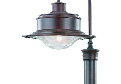 Outdoor Lamp Post Ideas