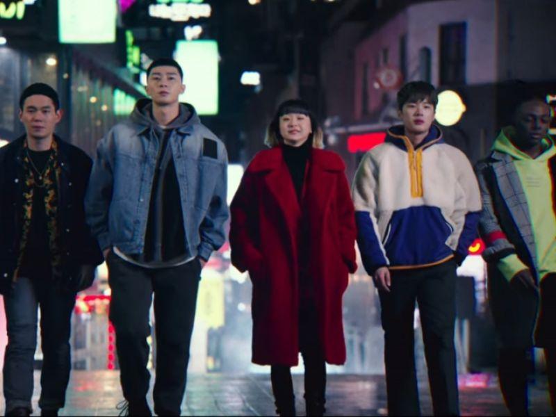Reseña: Itaewon Class, dorama de Netflix con Park Seo-Joon | ActitudFem
