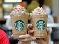 Chocolate lovers, ¿ya conocen el nuevo Chocolate Bar de Starbucks?