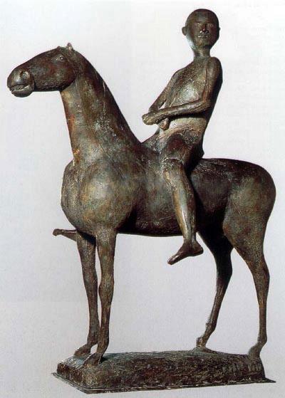 History of Art Marino Marini