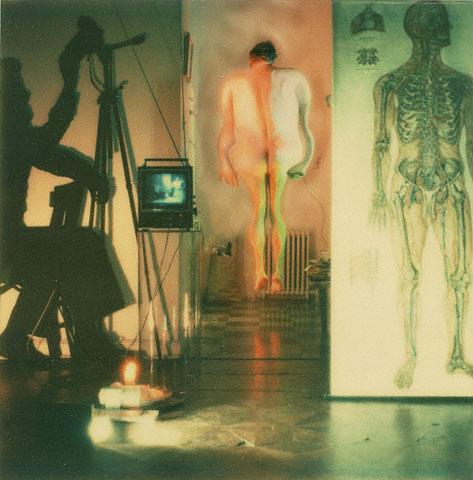 History of Art Lucas Samaras