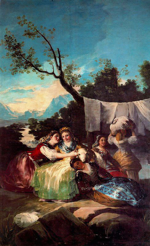 History of Art Neoclassicism and Romanticism  Francisco