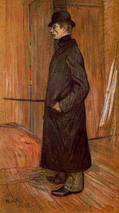 History Of Art Henri De Toulouse Lautrec
