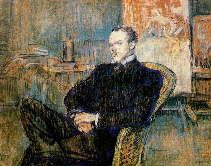 History of Art Henri de ToulouseLautrec