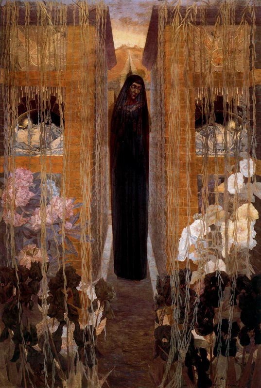 History of Art Carlos Schwabe