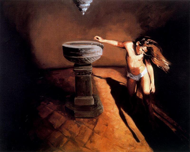 History of Art Eric Fischl