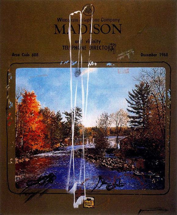 History of Art Malcolm Morley