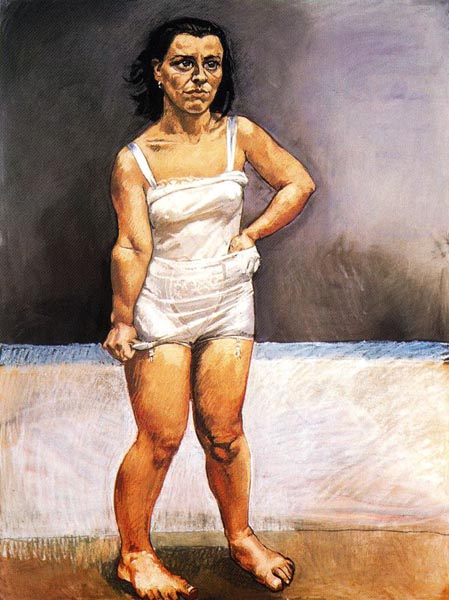History of Art Paula Rego