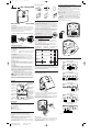 Hunter 44110 Thermostat Owner's manual PDF View/Download