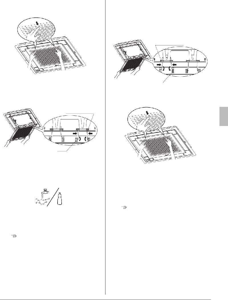 Daikin FXZQ05TAVJU Air Conditioner Operation manual PDF