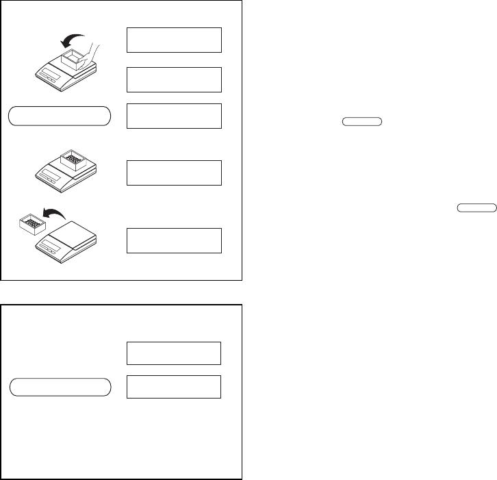 Mettler Toledo SB8001 Scales Operating instructions manual