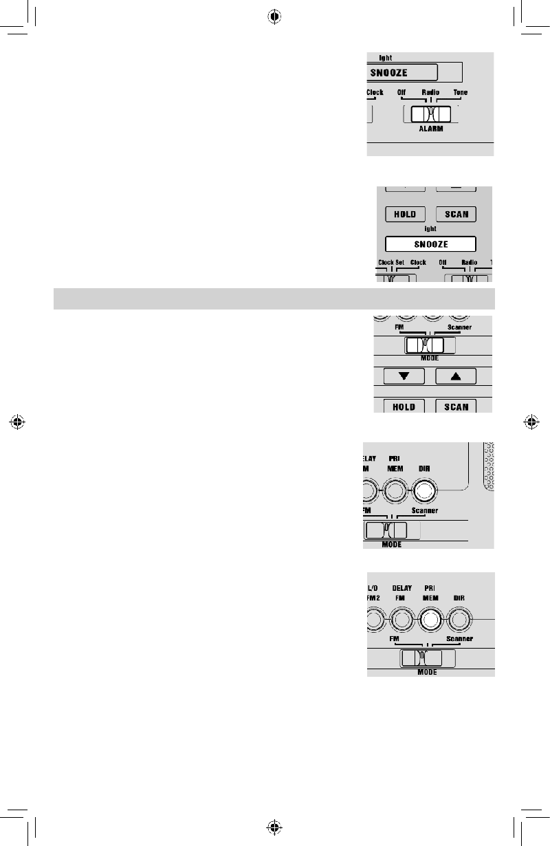 Uniden UBC370CLT Receiver Owner's manual PDF View/Download