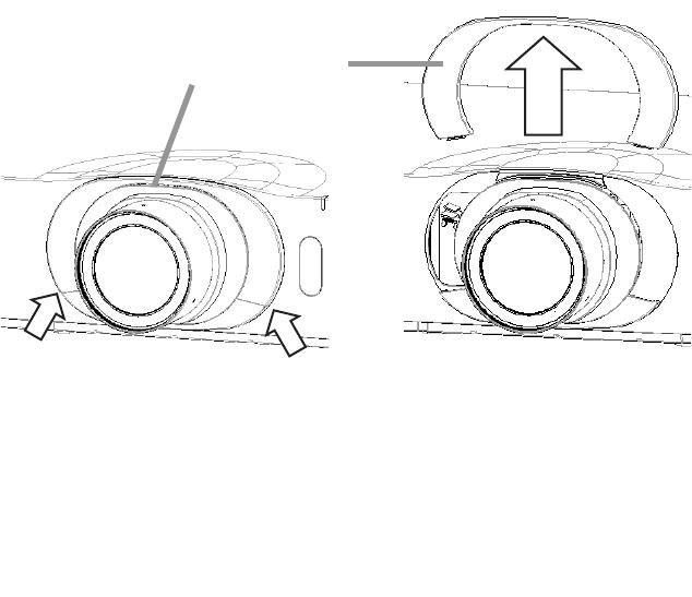 Hitachi FL-701 Lenses Operation & user's manual PDF View