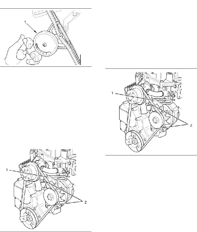 Caterpillar G8M1-Up Engine Operation and maintenance