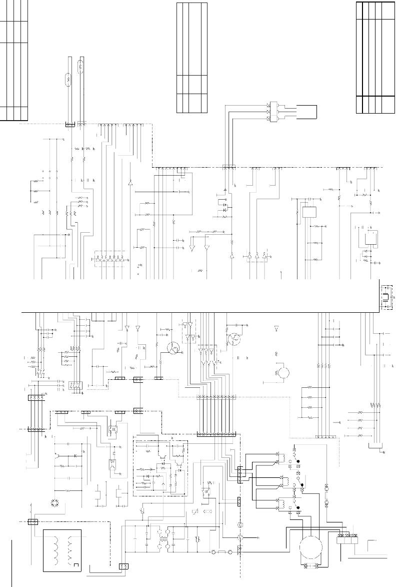 Fuji Electric RD-45LA Air Conditioner Service manual PDF