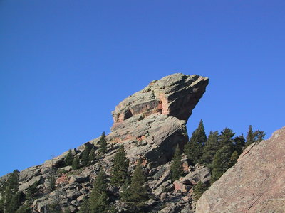Devil's thumb, boulder, co real estate listings updated every 15. Rock Climbing In Devil S Thumb Flatirons