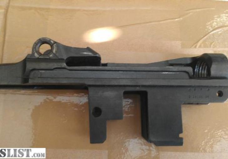 M1 Garand Receiver For Sale