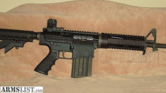 ARMSLIST  For Sale DPMS AR10  308