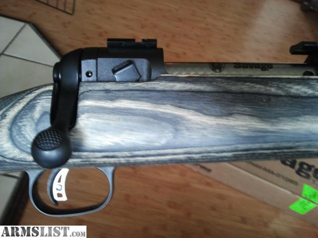 Armslist For Sale Savage 111 Lightweight Hunter 30 06 W