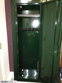 ARMSLIST - For Sale: Stack-on 8 Gun Cabinet