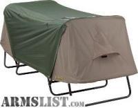 ARMSLIST - For Sale: Cabelas Tent Cot