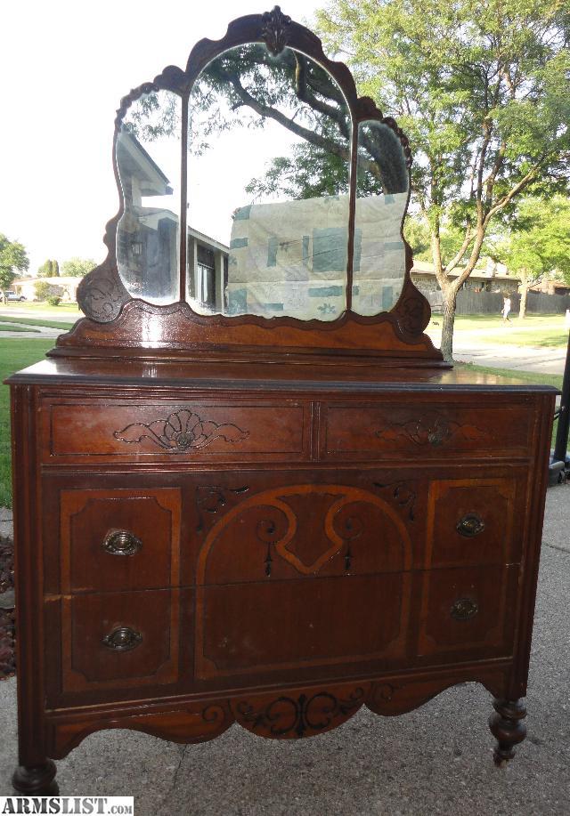 Armslist  For Saletrade Antique Bedroom Furniture