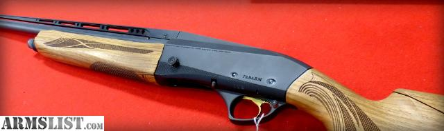 Pleasant Fabarm Xlr Velocity Review Shotguns Reviews Gunmart