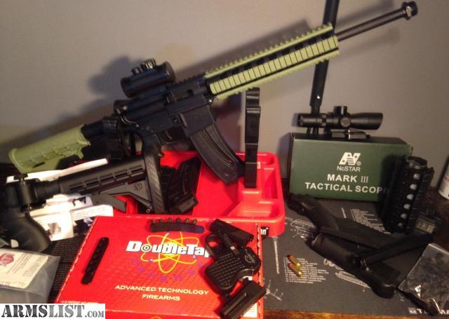 Ak 47 Double Tap Trigger
