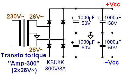 38v Wiring Diagram Ampli De Sono Ibiza Sch 233 Ma Astuces Pratiques
