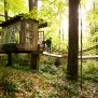Inside The Buckhead Tree House You Can Rent On Airbnb