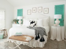 Interior Designer And Sherry Hart Takes Decorating
