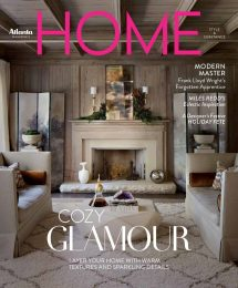 Atlanta Magazine' Home